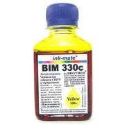 Чернила Ink-Mate BIM 330c Yellow (100г.)