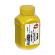 Тонер Samsung CLP-310/315/3170/3175  (АНК 330988) (Yellow 45г )