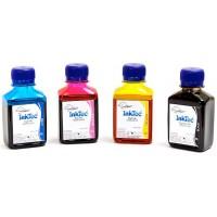 Комплект чернил InkTec H0005/H0006 для HP (4х100мл.)