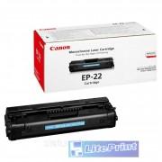 Заправка картриджа CANON LBP 800/810/1110/1120 HP LaserJet 1100/3200/  - EP-22/C4092A, 2,5K