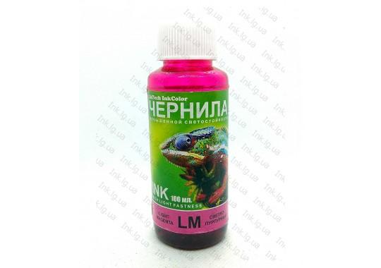 Чернила Detech DT-EU15LM Light Magenta для Epson (100мл.) (ориг. фасовка)