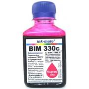 Чернила Ink-Mate BIM 330c Magenta (100г.)
