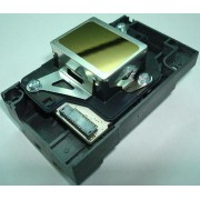 Печатающая головка Epson F180010/F180000