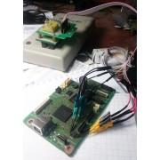 Прошивка принтер Pantum ДАМП PANTUM P2507 РЕГИОН PC c региона PA