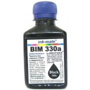 Чернила Ink-Mate BIM 330a Black (100г.)