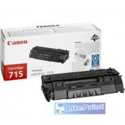 Заправка картриджа Canon LBP 3310 i-Sensys, Canon LBP 3370 i-Sensys /HP LaserJet 1160/1320/P2015/  - CANON 715/Q5949A/Q7553A , 3K