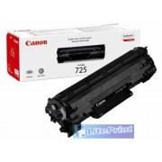 Заправка картриджа Canon LBP6000/ 6020/ 6030/ MF3010, Canon 725, 1,6K