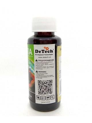 Чернила Detech DT-C40B Black для Canon (100мл.) (ориг. фасовка)