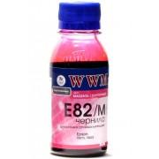 Чернила WWM E82M Magenta (90г.)