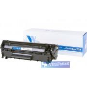 Заправка картриджа Canon LBP 2900/3000 №703, 2K