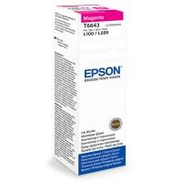 Контейнер с чернилами EPSON T6643 Magenta C13T66434A