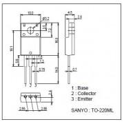 Транзистор А2210