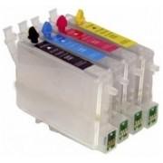 ПЗК Refill4 для Epson Stylus C63/C65/CX3500