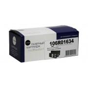 Тонер-картридж NetProduct (N-106R01634) для Xerox Phaser 6000/6010/WC6015, Bk, 2K