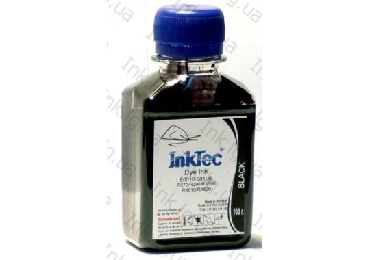 Чернила InkTec E0010 Black (100г.)