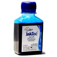 Чернила InkTec E0010 Light Cyan (100г.)