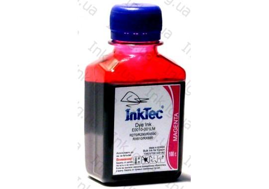 Чернила InkTec E0010 Magenta (100г.)