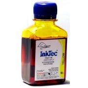 Чернила InkTec E0010 Yellow (100г.)