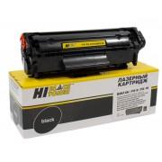 Картридж Hi-Black (HB-FX-10/ 9/ Q2612A) для Canon i-SENSYS MF-4018/ 4120/ 4140/ 4150/ 4270, 2K
