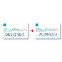 Ключ для апгрейда программы Designer Edition до Business Edition для Cameo, Portrait и Curio