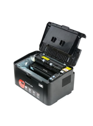 Лазерный монохромный принтер Pantum P2500W с Wi-Fi