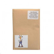 Фотобумага JETPRINT глянцевая, 10*15, 200гр. 500 л. Эконом-класс