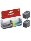Набор картриджей Canon PG-40/CL-41 IP1200/1300/160 Multi Pack (O)