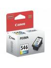Картридж Canon CL-546 Pixma CL-546 Color MG2450/MG2550 8289B001 (O)