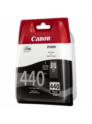 Картридж Canon PG-440 Black Pixma MG2140/MG3140 (5219B001) (O)