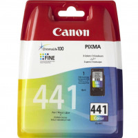 Картридж Canon CL-441 Color Pixma MG2140/MG3140 (5221B001) 8443999090 (O)