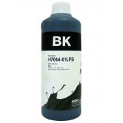 Чернила InkTec H7064 Black pigm. для HP  (1000г.) (ОРИГ.ФАСОВКА)