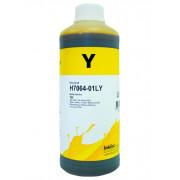 Чернила InkTec H7064 Yellow для HP  (1000г.) (ОРИГ.ФАСОВКА)