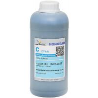 Чернила водорастворимые DCTec Pro7900 EverNew Cyan (голубой) 1000 мл