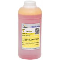 Чернила водорастворимые DCTec Pro7900 EverNew Yellow (желтый) 1000 мл