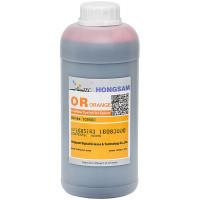 Чернила водорастворимые DCTec Pro7900 EverNew Orange (оранжевый) 1000 мл