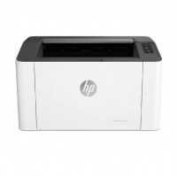 Принтер HP Laser 107w with Wi-Fi А4 (4ZB78A)